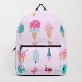 Ice Scream Backpack