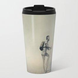 no escape Travel Mug