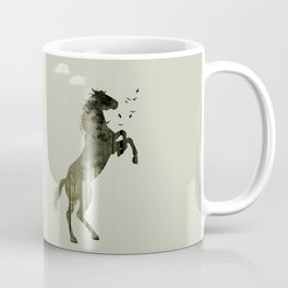 Arabian nights Coffee Mug
