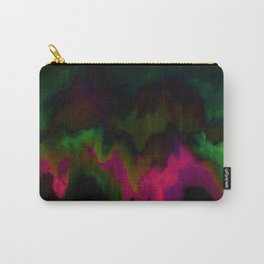 fuchsia drips Carry-All Pouch