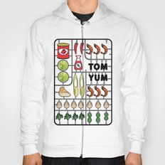 Tom Yum Assembly Kit Hoody