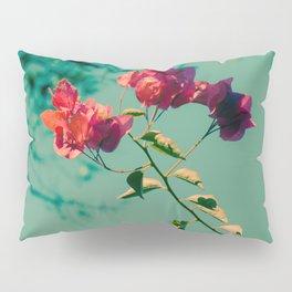 Bougainvillier Pillow Sham