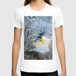 Sheveluch Volcano in Kamchatka Siberia T-shirt