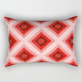 Groovy Festival Rectangular Pillow