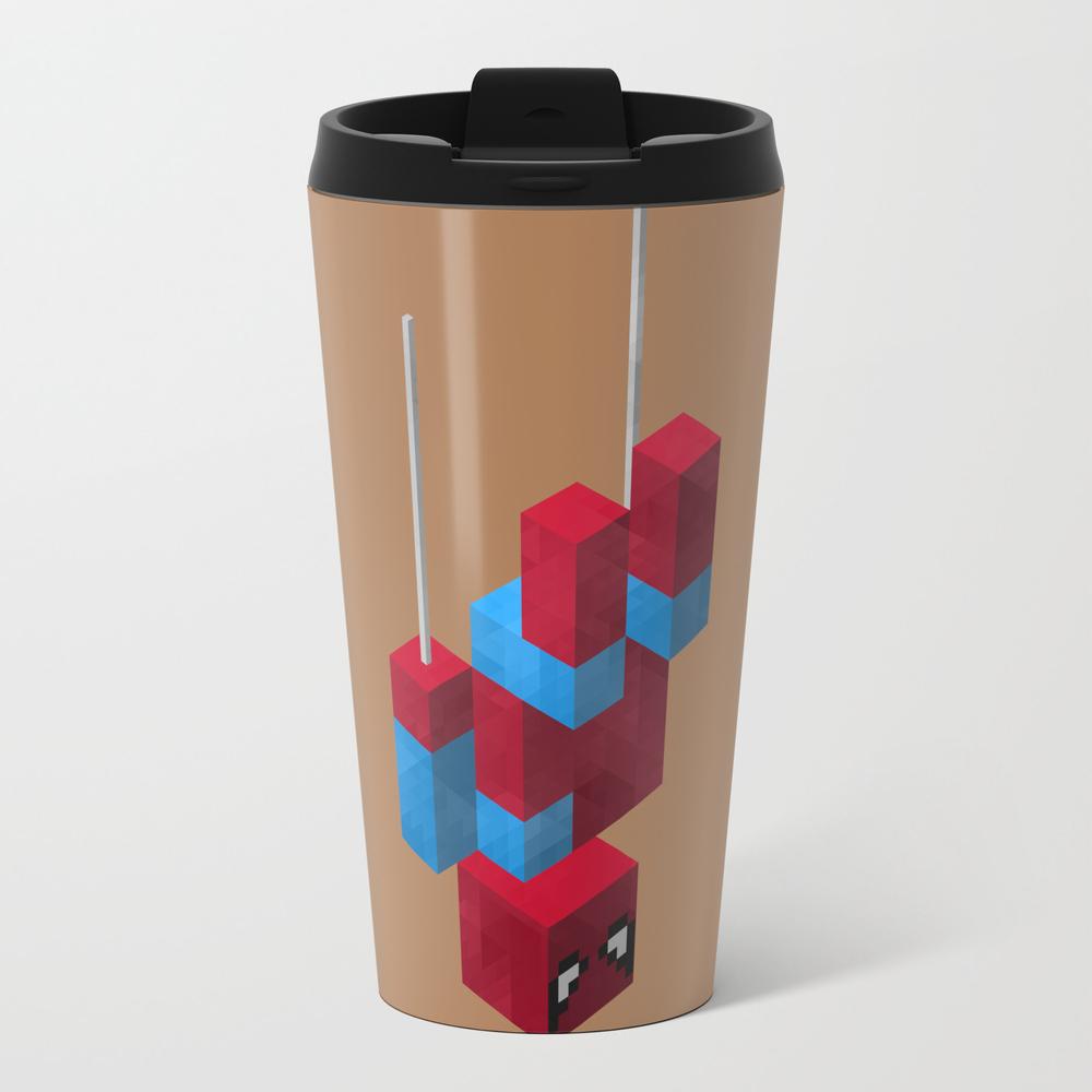 Sensational Spider Man Travel Mug TRM932876
