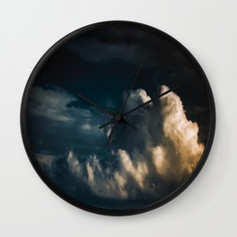 If You Come Back  Wall Clock