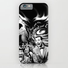 I know you are, but what am I?  Slim Case iPhone 6s