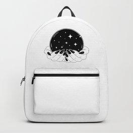 Crystal Ball Backpack
