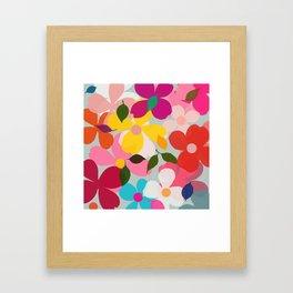 dogwood 12 Framed Art Print