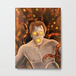 Deadlights Metal Print
