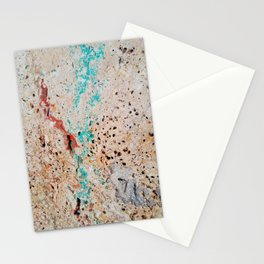 Hot Greek Stone Stationery Cards