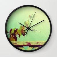 gypsy Wall Clocks featuring gypsy by Kelly Letky