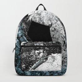 Modern soccer version 1 Backpack