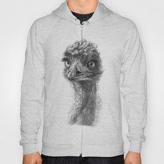 Curly Emu  SK099 Hoody