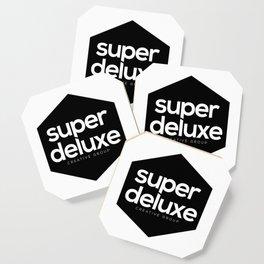 SD Logo Coaster