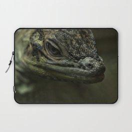 Philippine Sailfin Lizard Laptop Sleeve