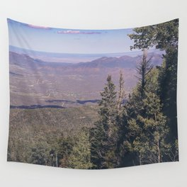 You Lost Me Here Wall Tapestry