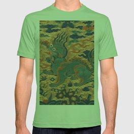 Stylized Bear T-shirt