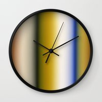 antique Wall Clocks featuring Antique by Patrick Dintino