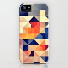 synny mwwve iPhone (5, 5s) Slim Case