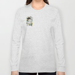 BTS Jungkook Long Sleeve T-shirt