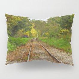 Journey Pillow Sham