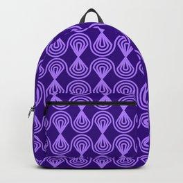 Op Art 143 Backpack