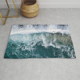 Oceanscape Rug