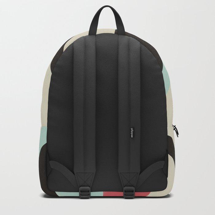 HERE VIII Backpack