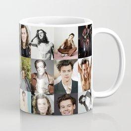 HarryStyle Mix 01 Coffee Mug