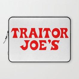 Traitor Joe's Laptop Sleeve