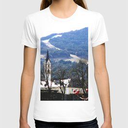 From the Pearl of the Dolomites T-shirt