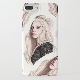 If you don't like absurdity, I'm probably not for you iPhone Case