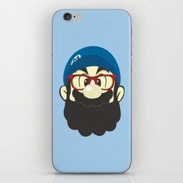 Mario bro iPhone Skin