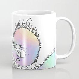 Rainbow Hair Mug