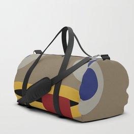 Rock Facts Duffle Bag