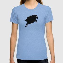 Angry Animals: Sheep T-shirt