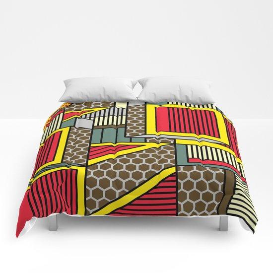matchbox Comforters