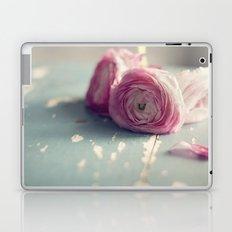 Love In The Rain Laptop & iPad Skin