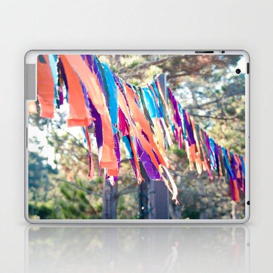Flags of the Sisterhood Laptop & iPad Skin