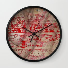 SAPHIQUE Wall Clock