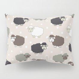 Counting sheep Pillow Sham