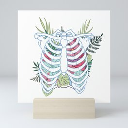 Sea Lungs Mini Art Print
