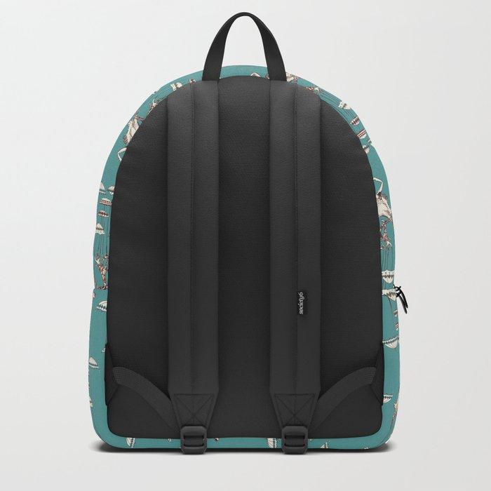 Rain Deer Backpack