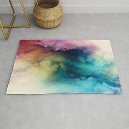 Rainbow Dreams Rug