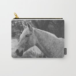 Horse IV _ Photography Carry-All Pouch