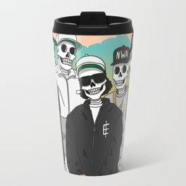 Straight Outta Compton Travel Mug