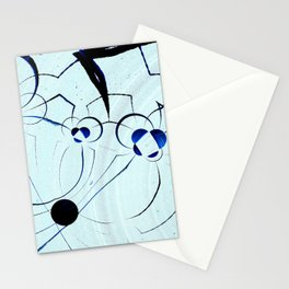 Perspectives - Mantis #16 Stationery Cards