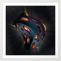 X4226-1 Art Print