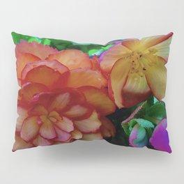 Prismatic Pillow Sham